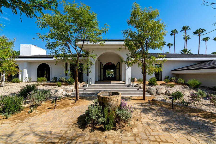 $5,495,000 - 6Br/7Ba -  for Sale in Old Las Palmas, Palm Springs