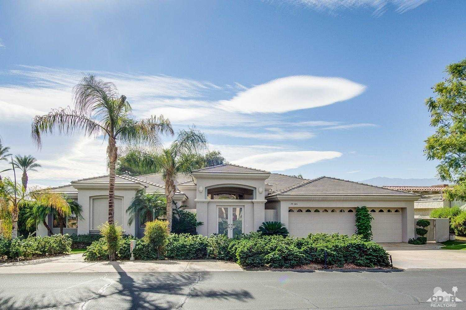$962,000 - 3Br/4Ba -  for Sale in Bdcc Country, Bermuda Dunes