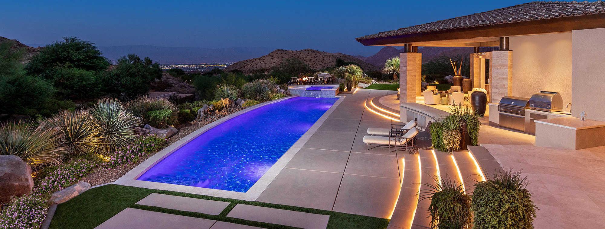 $7,250,000 - 4Br/5Ba -  for Sale in Bighorn Golf Club, Palm Desert