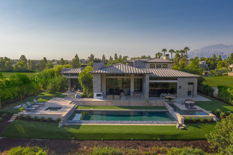 $7,995,000 - 5Br/6Ba -  for Sale in The Madison, La Quinta