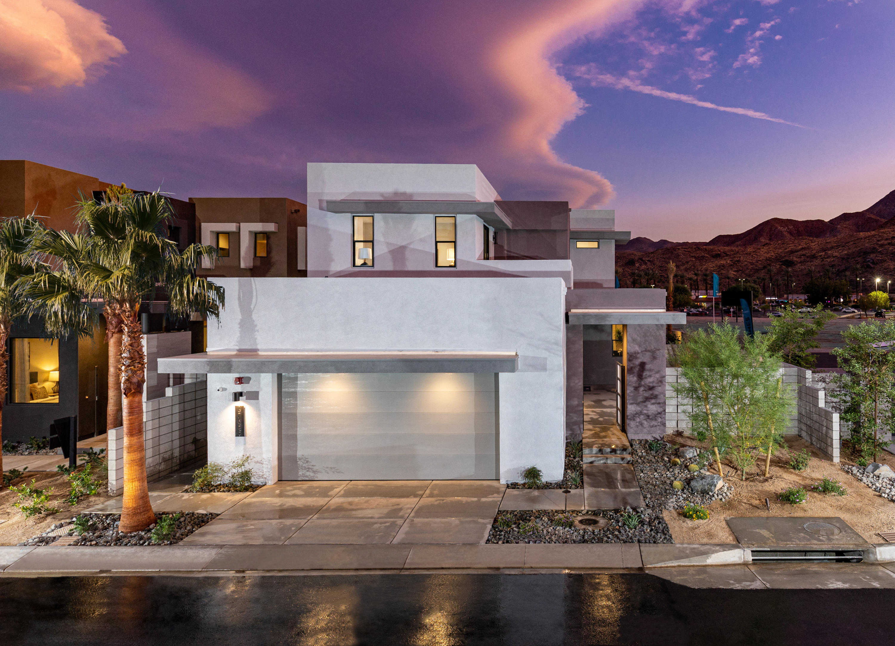 $744,900 - 3Br/3Ba -  for Sale in District East, Cathedral City