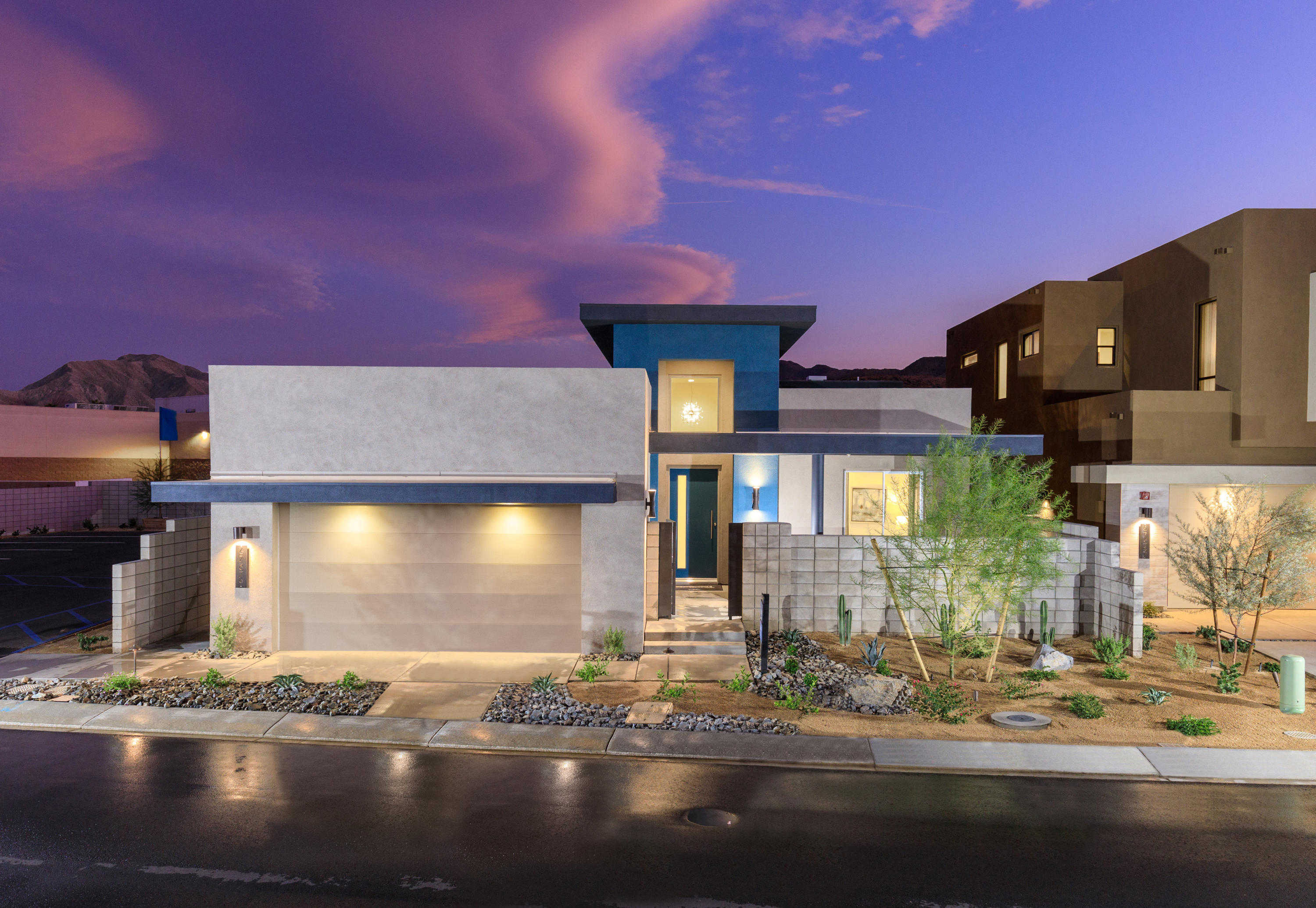 $769,900 - 3Br/3Ba -  for Sale in District East, Cathedral City