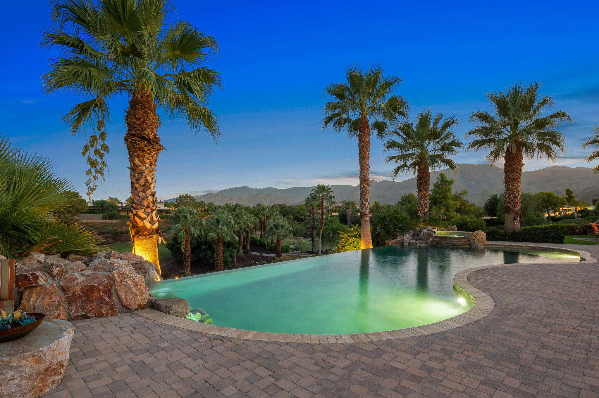 $7,395,000 - 4Br/5Ba -  for Sale in The Madison, La Quinta