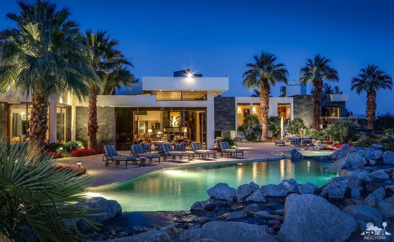 $7,499,000 - 4Br/9Ba -  for Sale in The Quarry, La Quinta