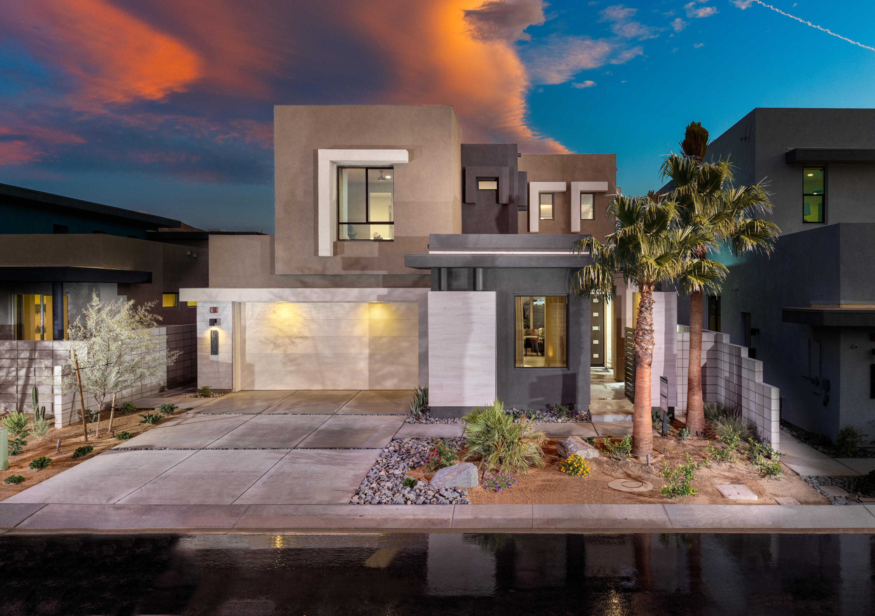 $784,900 - 3Br/3Ba -  for Sale in District East, Cathedral City