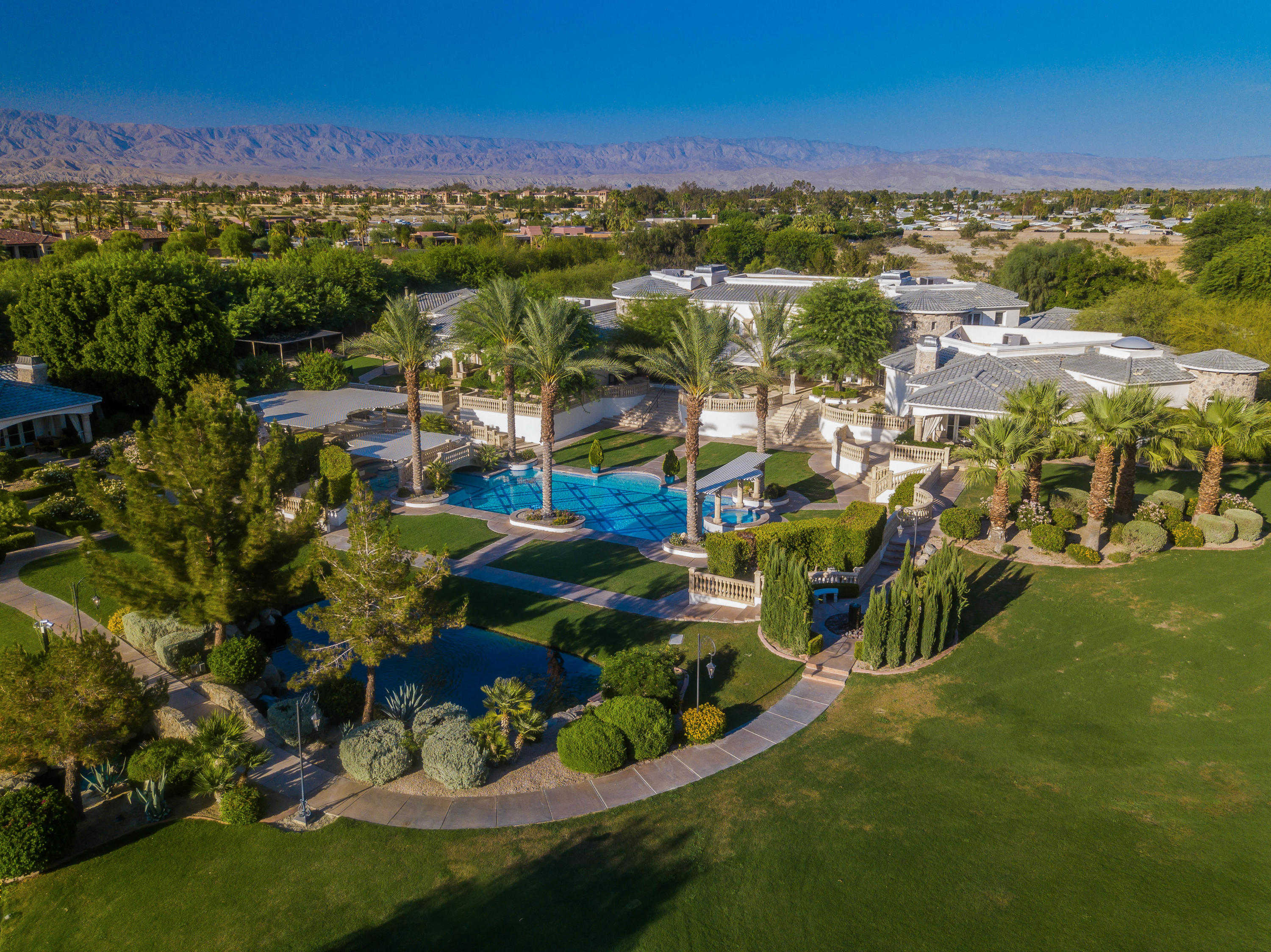 $8,250,000 - 7Br/9Ba -  for Sale in Not Applicable, Rancho Mirage