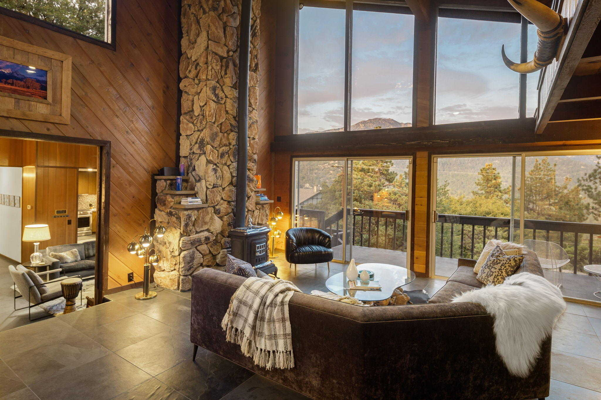 $949,000 - 4Br/4Ba -  for Sale in Not Applicable, Idyllwild