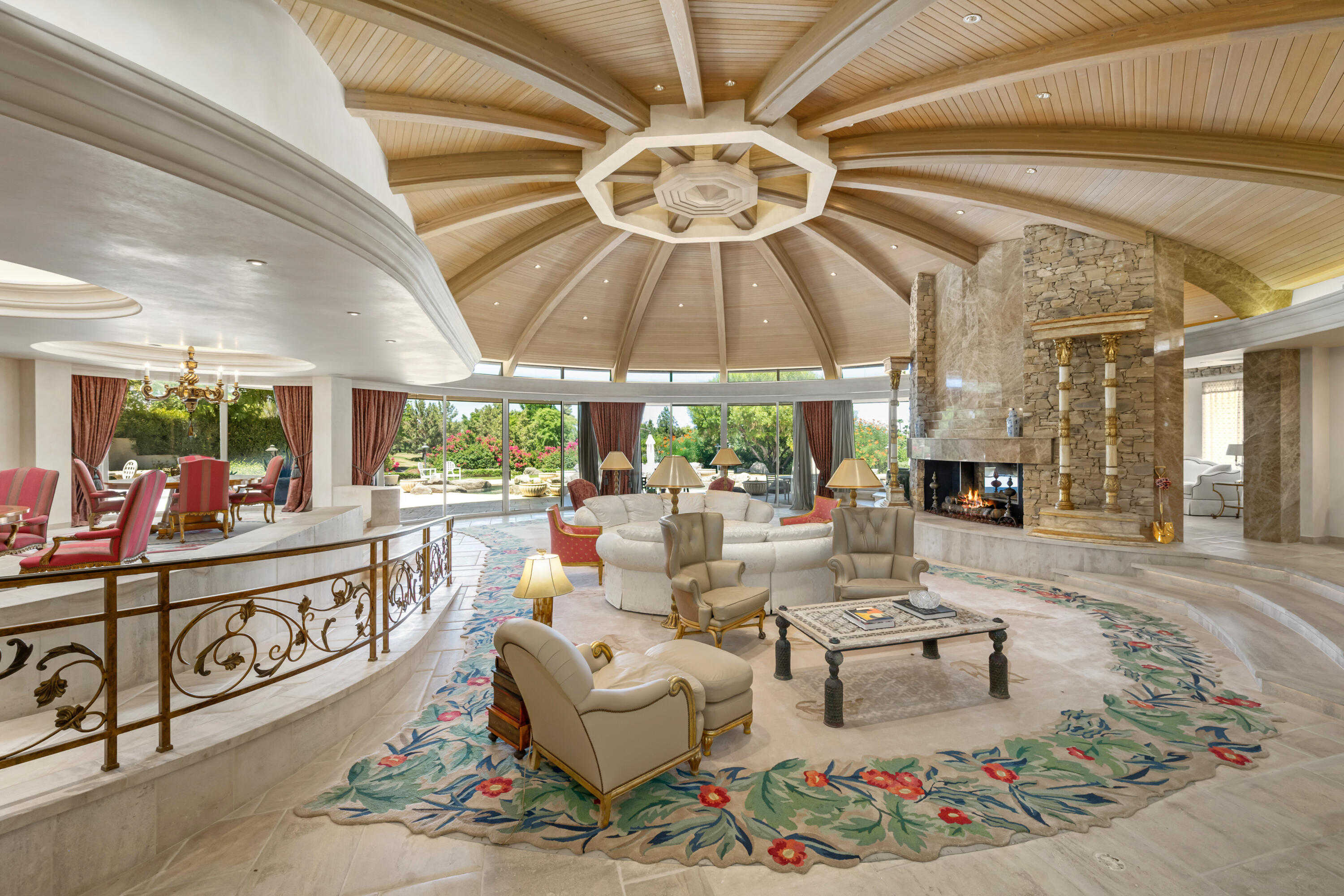 $7,200,000 - 5Br/7Ba -  for Sale in Vintage Country Club, Indian Wells