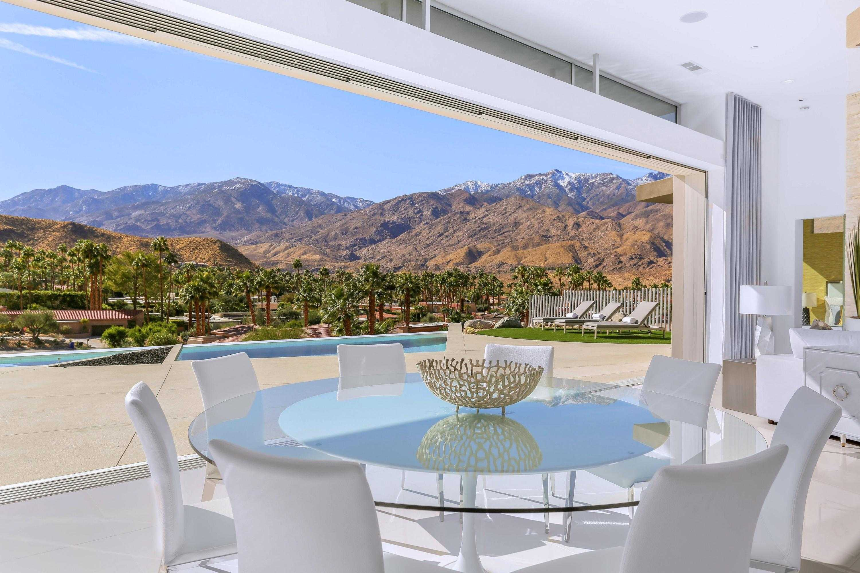 $2,850,000 - 3Br/4Ba -  for Sale in Andreas Hills, Palm Springs
