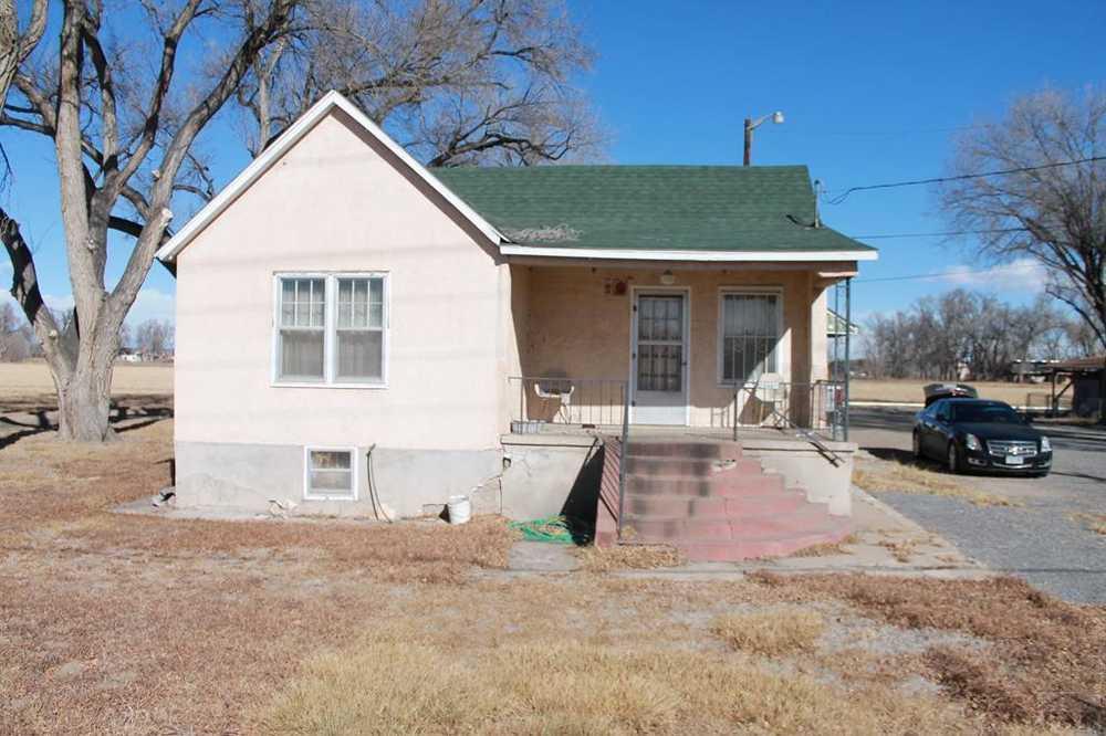 Mls 178814 23487 E Us Hwy 50 Pueblo Co 81006 Rocky