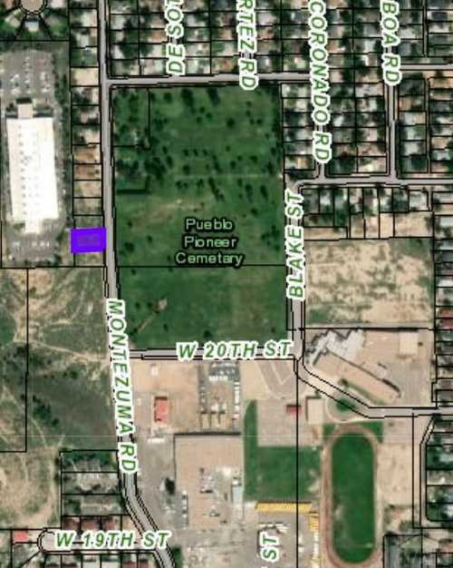 $19,000 - Br/Ba -  for Sale in Northside/avenues, Pueblo