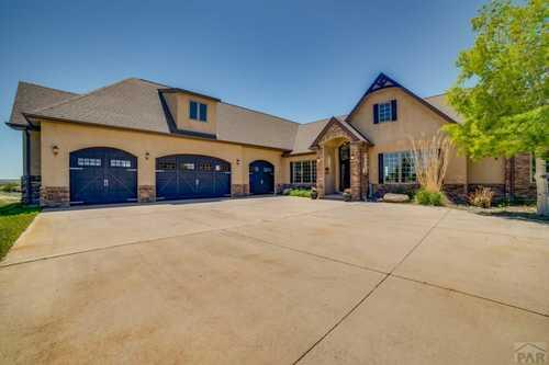 $1,395,000 - 4Br/4Ba -  for Sale in South/pblo St. Charles Rvr Est, Pueblo