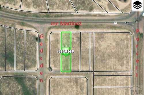 $15,000 - Br/Ba -  for Sale in Pueblo West N Of Hwy, Pueblo West