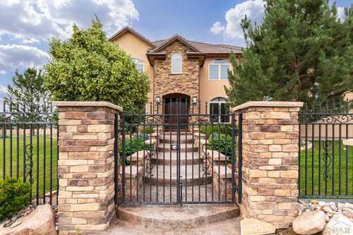 $1,480,000 - 5Br/5Ba -  for Sale in St Charles/mesa, Pueblo