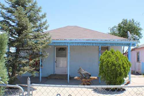 $70,000 - 2Br/1Ba -  for Sale in Eastwood Heights, Pueblo