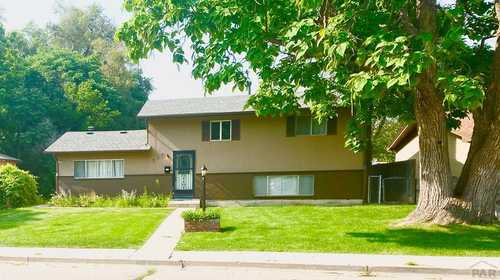 $295,900 - 3Br/2Ba -  for Sale in Central High School, Pueblo