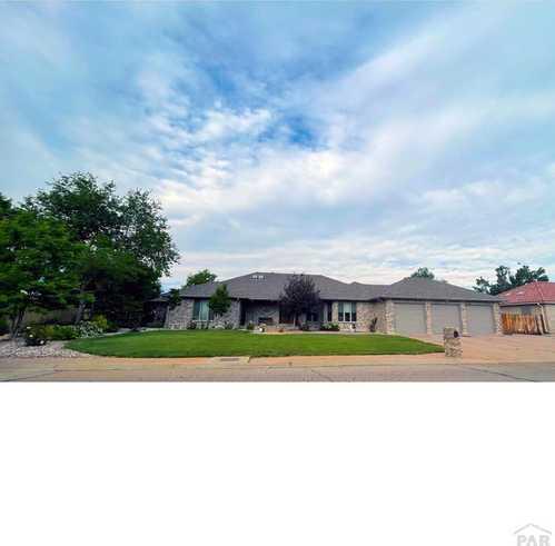 $649,900 - 5Br/5Ba -  for Sale in El Camino/la Vista Road, Pueblo