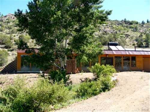 $475,000 - 2Br/2Ba -  for Sale in West Of Pueblo County, Westcliffe