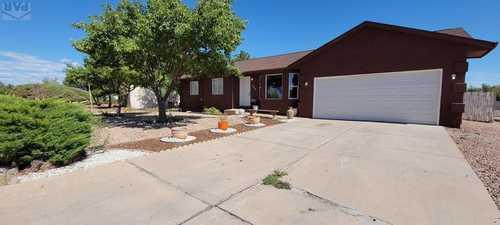 $340,000 - 5Br/3Ba -  for Sale in Pueblo West East, Pueblo West