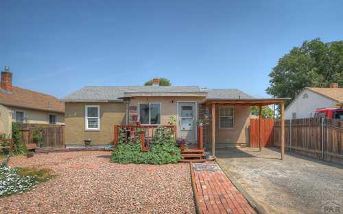 $195,000 - 3Br/1Ba -  for Sale in Eastside, Pueblo