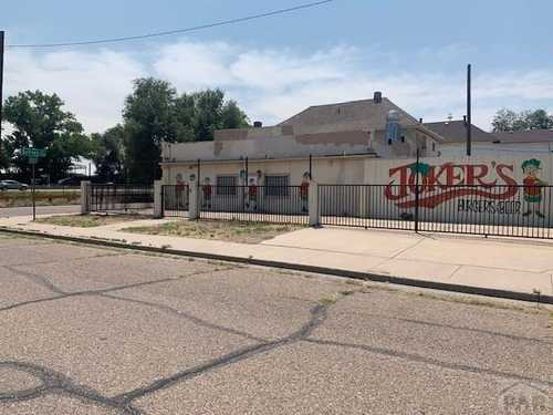 $100,000 - Br/Ba -  for Sale in Minnequa Area, Pueblo
