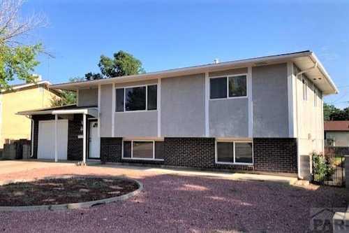 $330,000 - 4Br/2Ba -  for Sale in Sunset Park, Pueblo