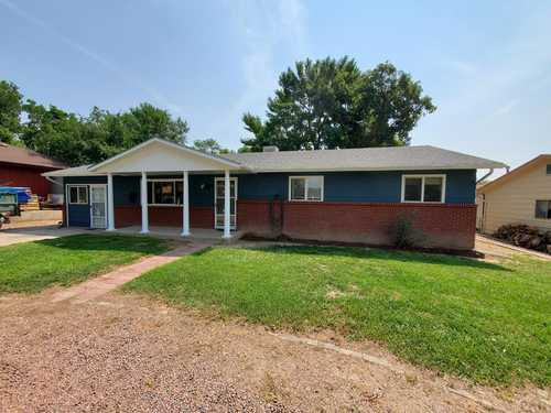 $289,900 - 3Br/2Ba -  for Sale in West Of Pueblo County, Canon City