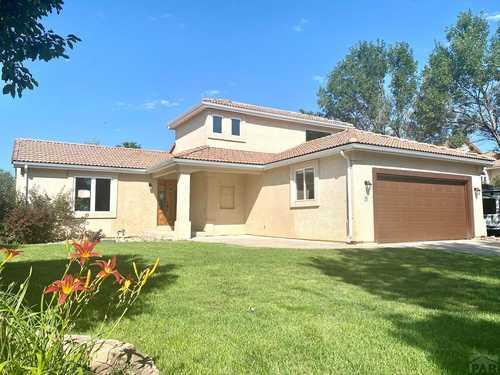 $525,000 - 5Br/4Ba -  for Sale in Walking Stick / Vistas, Pueblo