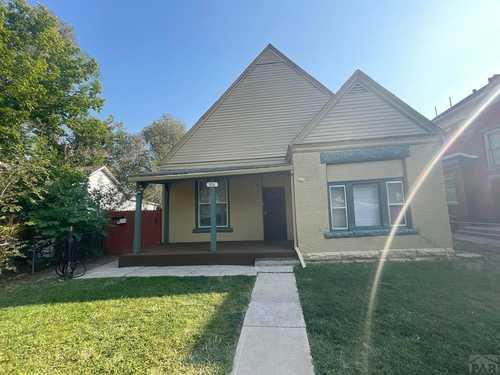 $129,900 - 3Br/1Ba -  for Sale in Westside, Pueblo
