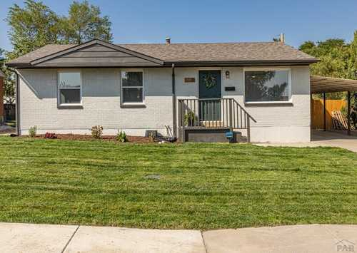 $287,900 - 4Br/1Ba -  for Sale in Belmont, Pueblo