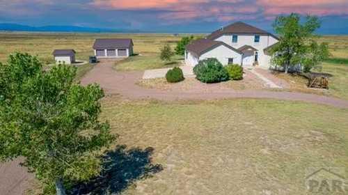$749,900 - 4Br/6Ba -  for Sale in South/pblo Eagle Ranch, Pueblo