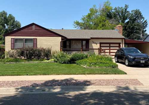 $329,000 - 4Br/2Ba -  for Sale in Belmont, Pueblo
