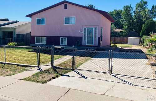 $190,000 - 3Br/2Ba -  for Sale in Highland Park, Pueblo