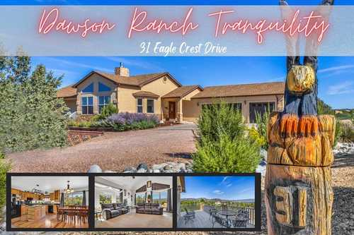$590,000 - 3Br/4Ba -  for Sale in West Of Pueblo County, Canon City