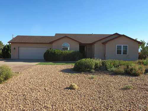 $349,900 - 3Br/2Ba -  for Sale in Pueblo West N Of Hwy, Pueblo West