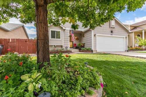 $429,900 - 3Br/2Ba -  for Sale in North Of Pueblo County, Colorado Springs