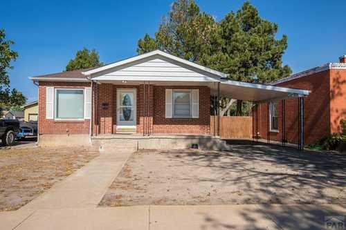 $199,973 - 3Br/2Ba -  for Sale in Central High School, Pueblo