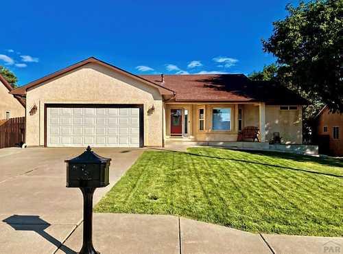 $442,000 - 4Br/4Ba -  for Sale in Regency And Meadows, Pueblo