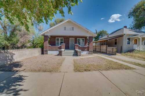 $194,500 - 2Br/3Ba -  for Sale in Minnequa Area, Pueblo