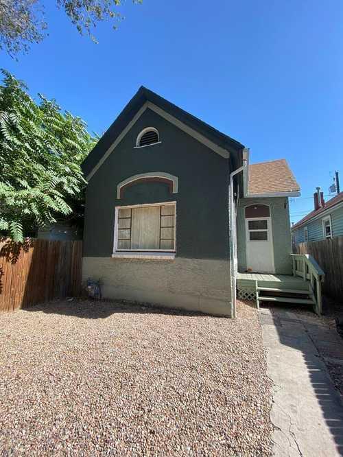 $85,000 - 2Br/1Ba -  for Sale in Central High School, Pueblo
