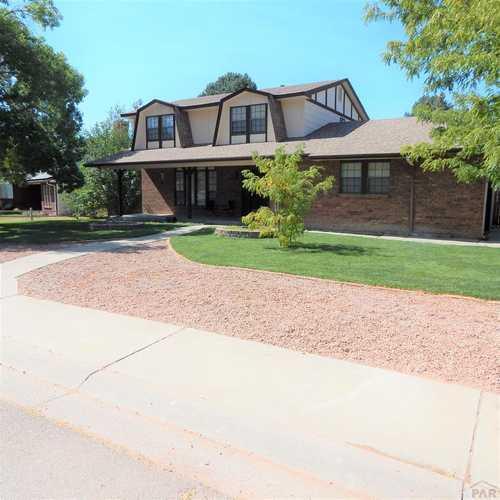 $349,000 - 4Br/4Ba -  for Sale in Belmont, Pueblo