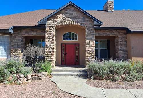 $750,000 - 4Br/3Ba -  for Sale in Pueblo West Acreage, Pueblo West