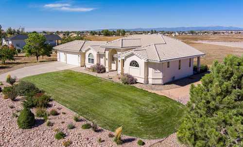 $749,000 - 4Br/3Ba -  for Sale in Pueblo West Acreage, Pueblo West