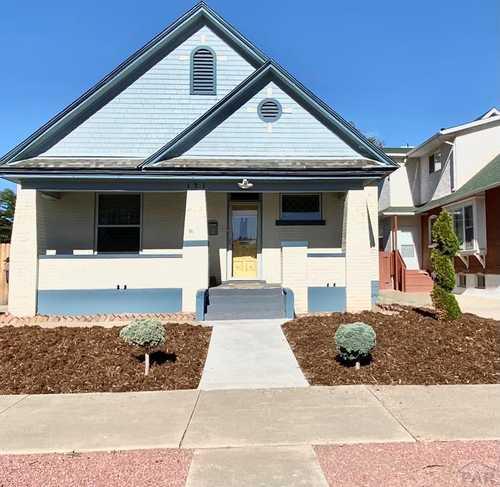 $265,000 - 2Br/2Ba -  for Sale in Central High School, Pueblo