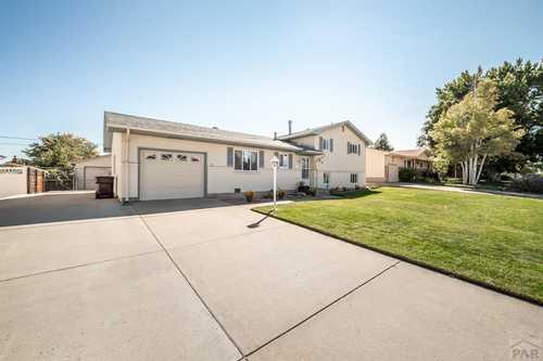 $349,950 - 4Br/2Ba -  for Sale in Sunset Park, Pueblo