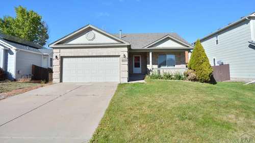 $425,000 - 5Br/3Ba -  for Sale in North Of Pueblo County, Colorado Springs