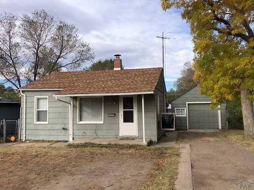 $149,900 - 2Br/1Ba -  for Sale in Northside/avenues, Pueblo