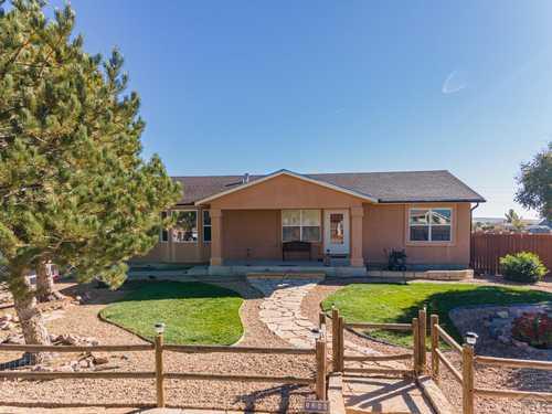 $442,900 - 3Br/2Ba -  for Sale in Pueblo West N Of Hwy, Pueblo West