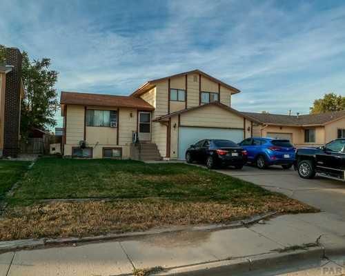 $239,900 - 3Br/2Ba -  for Sale in Northside/avenues, Pueblo