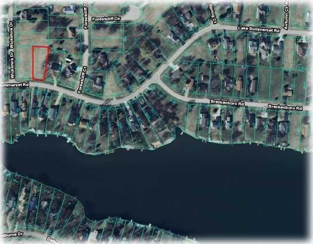 MLS# 201903178 - 237 Lake Summerset, Lake Summerset, IL ... on north chicago real estate map, eagle ridge resort map, illinois real estate map, lake carroll real estate map,